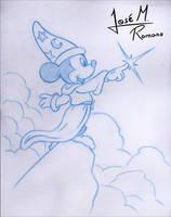 Disneycember30 by JoeRomano1997