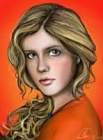 Annabeth Chase by Treasuredome
