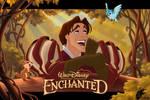 Enchanted - Edward + Friends