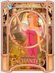 Enchanted - in Art Nouveau