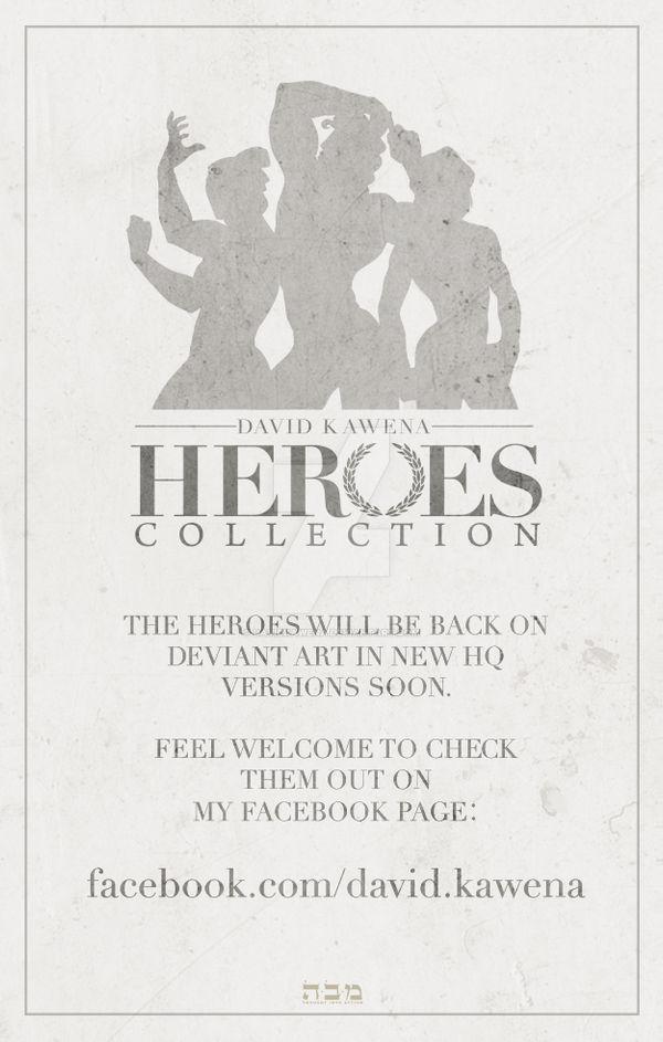 Disney Heroes - John Henry