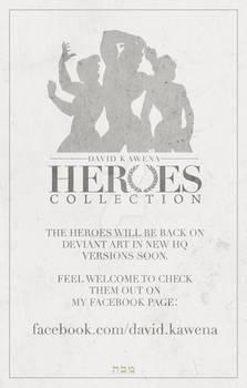 Disney Heroes - Will Turner