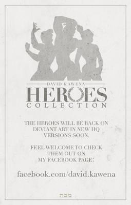Heroes - Peter Pan