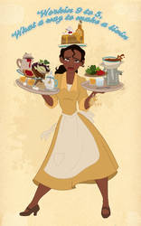 The Princess and the Frog - 10