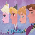 Disney's FROZEN by David Kawena