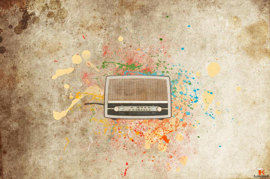 RADIO by tumaseK