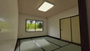 japan room