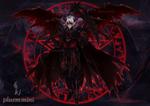Commission: Devil Evil