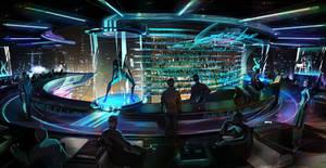 SpaceClub