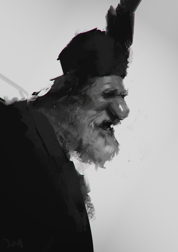 ottoman by maykrender