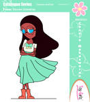 Toy Girls - Catalogue Series 22: Connie Maheswaran