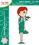 Toy Girls - Shelf Series 50: Lila Sawyer