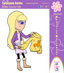 Toy Girls - Ctgue Series 80: Pacifica Northwest