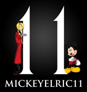 mickeyelric11's Profile Picture