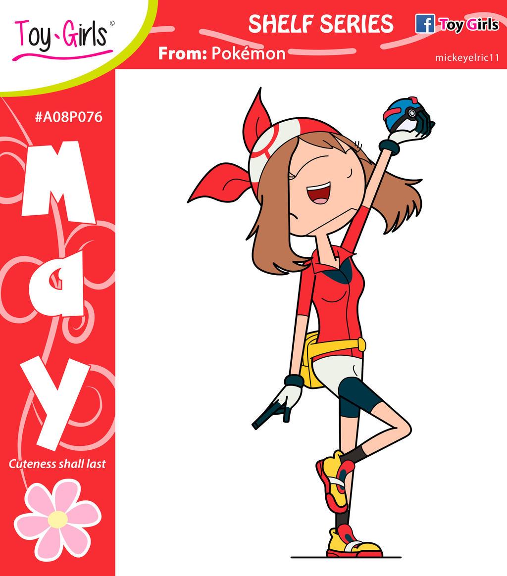 Anime Preteen Porn toy girls - shelf series 76: maymickeyelric11 on deviantart