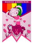 Wall of Charm - Christine by mickeyelric11