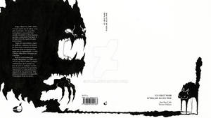Book Cover-The Black Cat