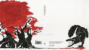 Book Cover-The little red ...