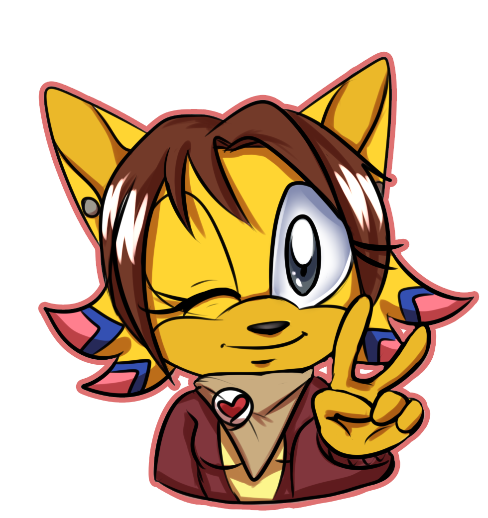 lizathehedgehog's Profile Picture