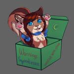 Warning: squirrel inside [FINAL BOX V 1.0 ]