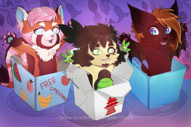 Box YCH 2.0 pack #14