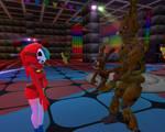 Garry's Mod - Plushtrap meets Shygirl