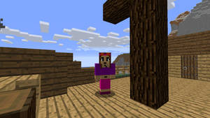 Minecraft - Lollie by Lollie-Narala - Outfit 2