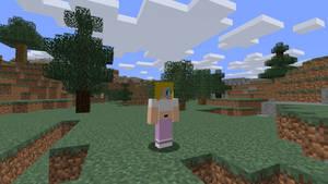 Minecraft - Daisy by Daisy-Pink71