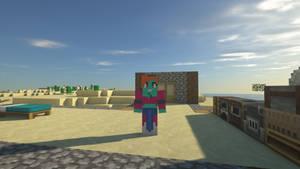 Minecraft - Veran (Legend of Zelda)