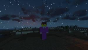 Minecraft - Comet
