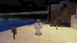 Minecraft - Queen Lykliky