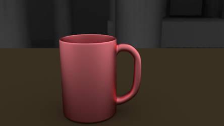 Coffee Mug v01
