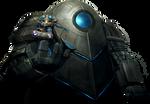 Guild Wars 2 Asura Render