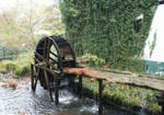 old Water Mill1