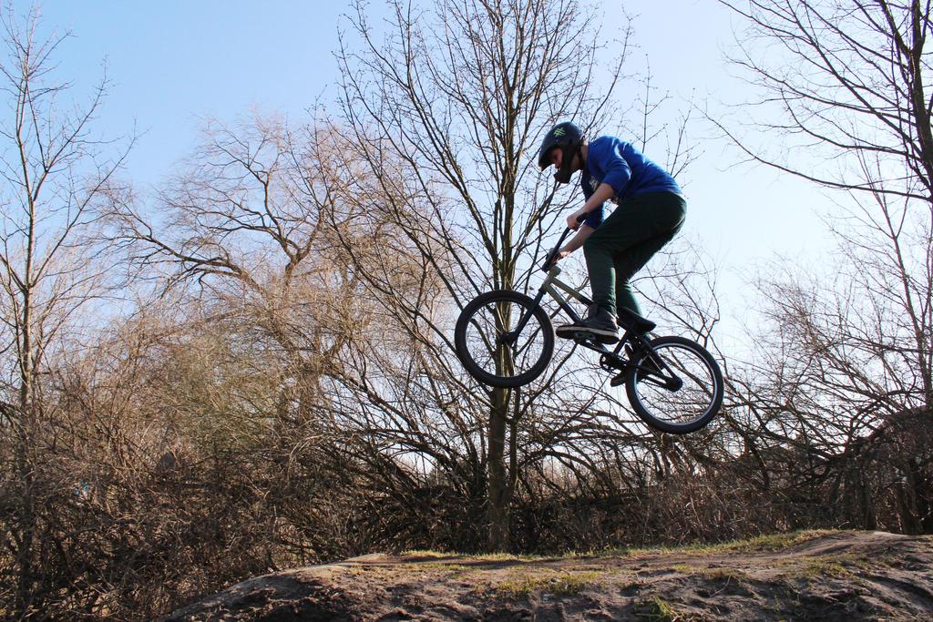 Biker8 by Susannehs