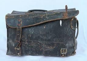 tool bag by Susannehs