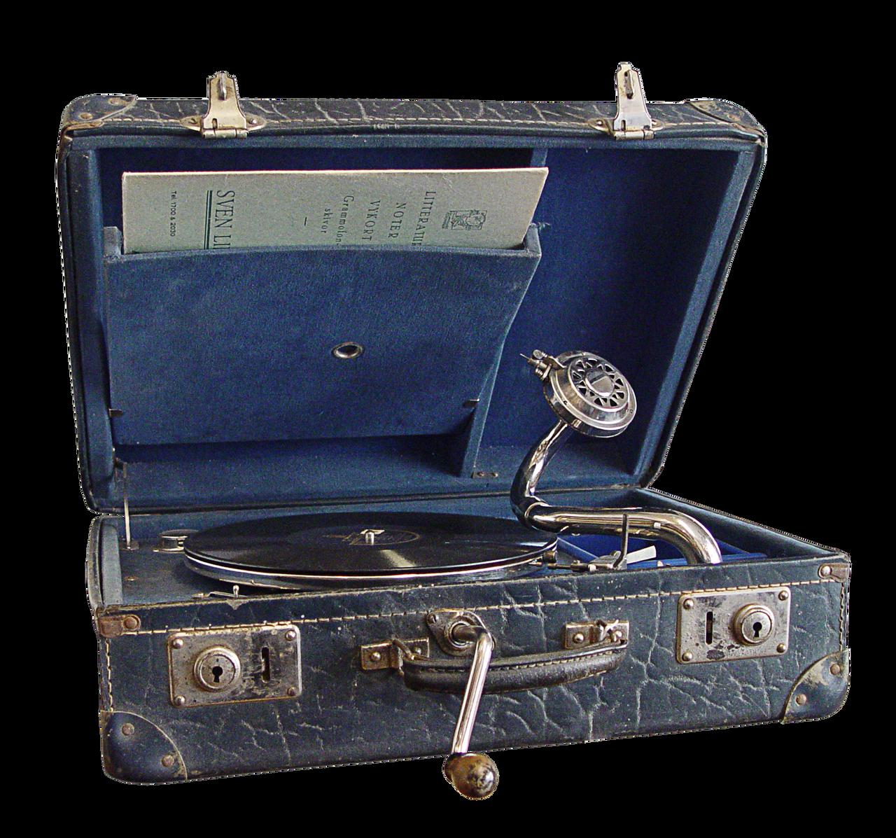 gramophone_PNG