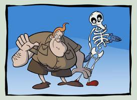 Bulk + Skeleton