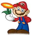 Mario's New Inks