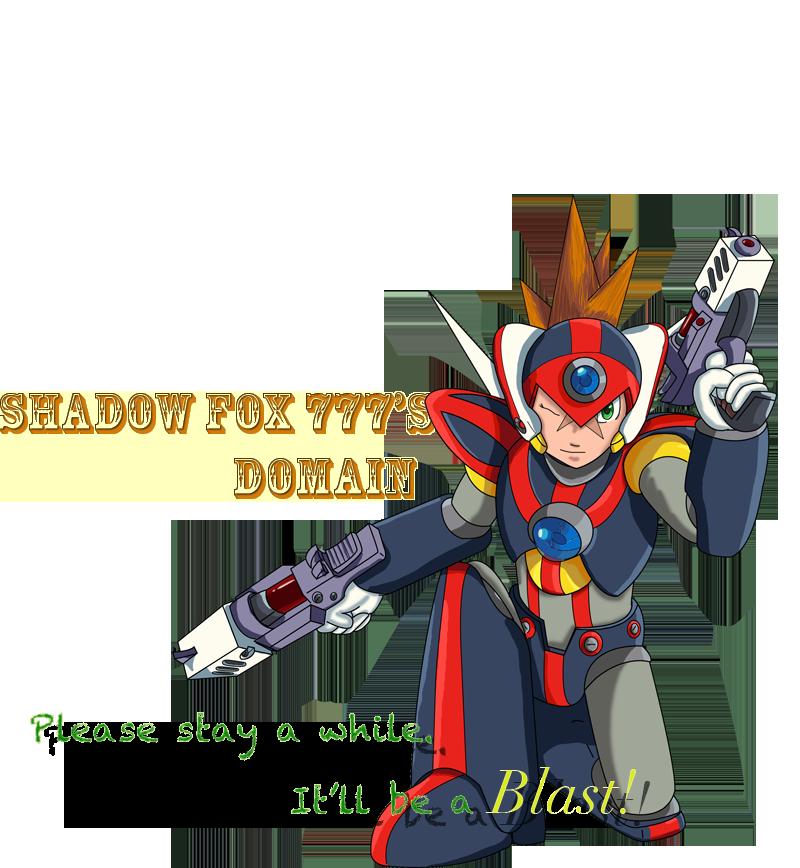 ShadowFox777's Profile Picture