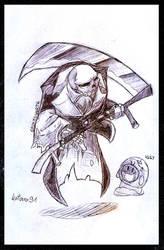 Grimmsworth Sketch by kotaro91