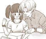 + Study +