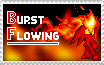Burst Flowing stamp by BioMetalNeo