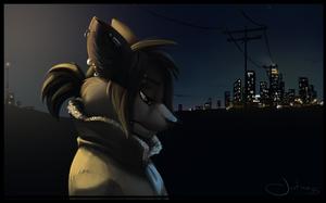City Lights (redone)