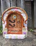 Fairy Door Woodside