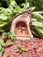 Nightwind Fairie Door by garascia