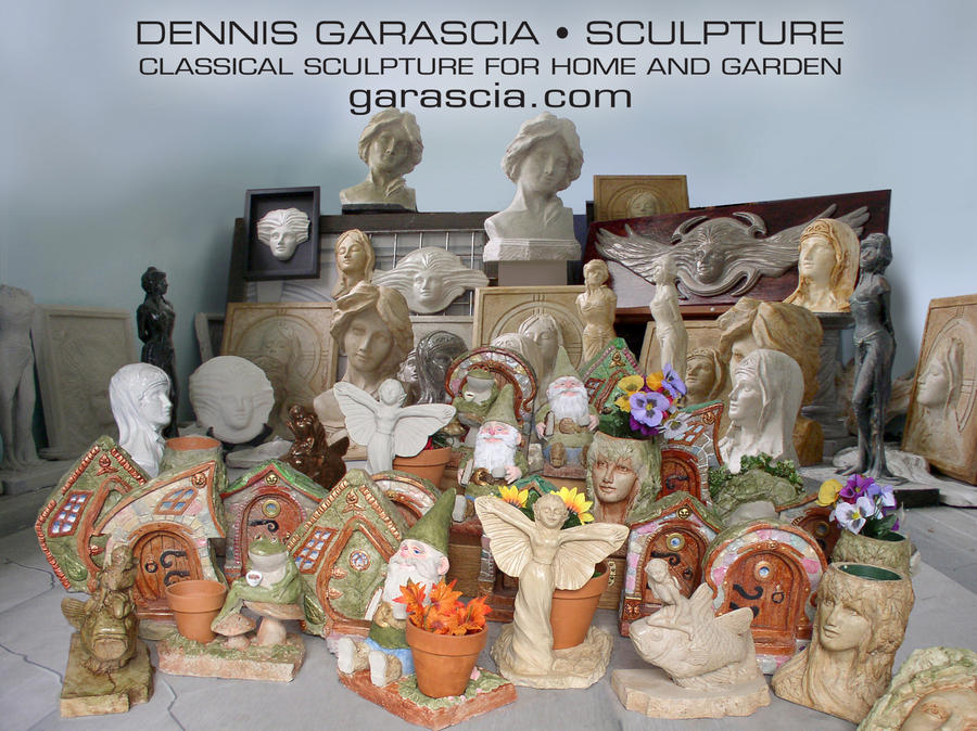 GARASCIA STUDIO by garascia