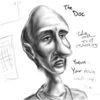The Doc by e-tahn