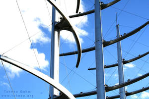 Masts by e-tahn