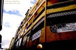 Yellow Buildings by e-tahn